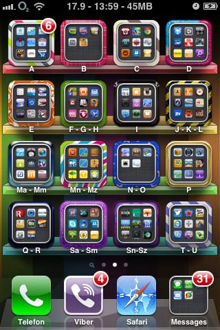 Islam Adel - iPhone